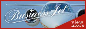Busihess Jet